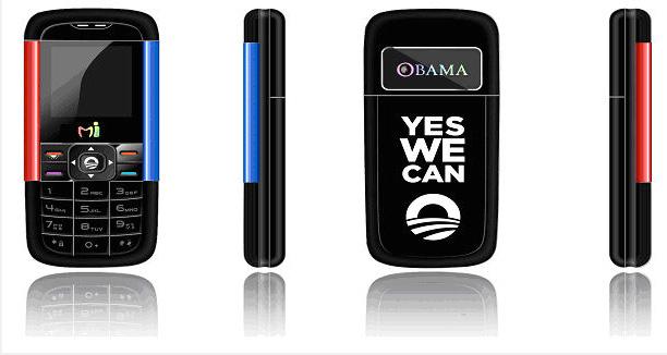 telefono obama