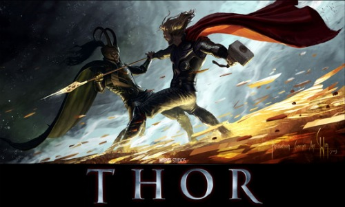 thor wallpaper hd para windows 7