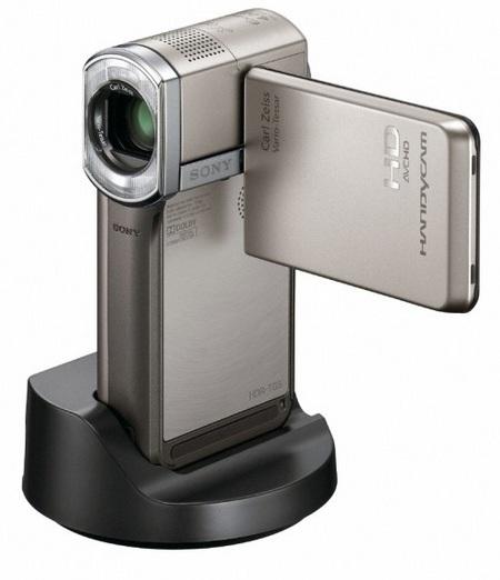 Sony HDR-TG5 Handycam