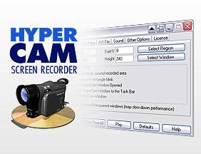 Descargar Hypercam gratis