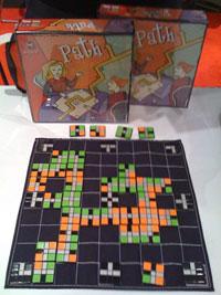 Path Game