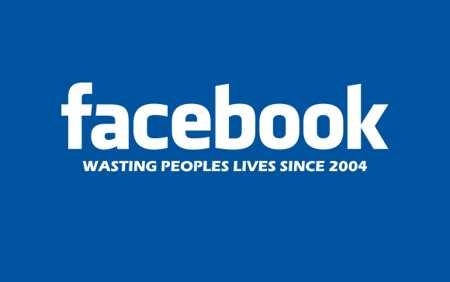 Facebook desperdiciando vidas