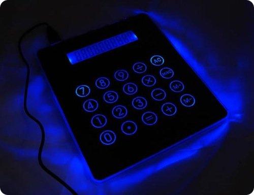 alfombra calculadora