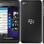 Blackberry Z10 y su nuevo Sistema Operativo OS 10