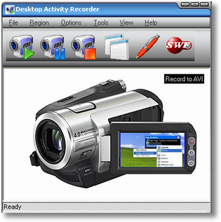Descargar Desktop Activity Recorder gratis