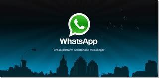WhatsApp Messenger gratis