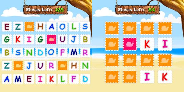 Memory juego de habilidad mental para BlackBerry
