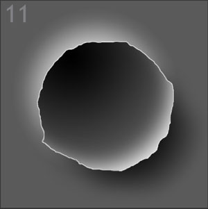 Creater en Planeta 11