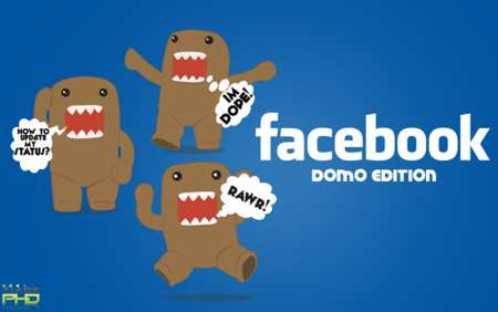 Facebook domo