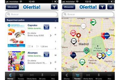 Ofertia-ios-app-android
