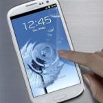 El fallo de seguridad del Samsung Galaxy S3 que hace posible saltarse el bloqueo de pantalla