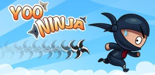 Juego gratuito Yoo ninja