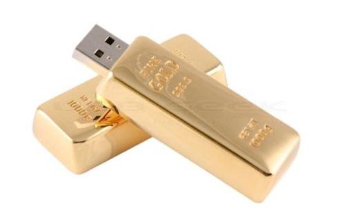 USB lingote