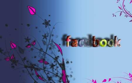 Facebook floral