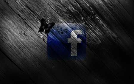 Facebook mariposa