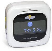 detector llantos bebes