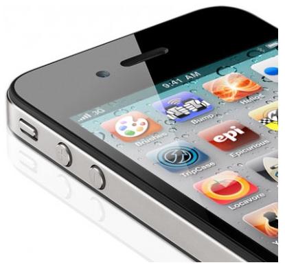 las mejor 10 aplicaciones para iOS del 2010
