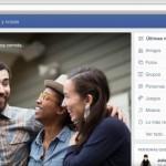 Te mostramos cómo obtener el nuevo diseño de Facebook