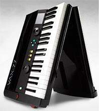 teclado vax77