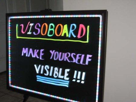 visoboard