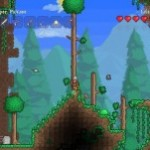 Terraria ya disponible Ps Vita, Ps3 y Xbox 360