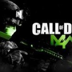 "Call Of Duty Ghost ""Modern Warfare 4″"