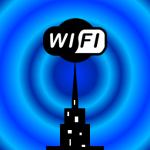 Conecta tu wifi en Ubuntu.