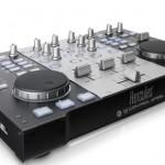 Hercules anuncia su nueva mesa DJ Control Steel