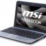 El portátil híbrido de MSI combina SSD y disco duro