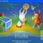 Compartir carpetas en Virtualbox