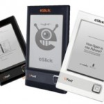 Foxit lanza el eSlick eBook Reader
