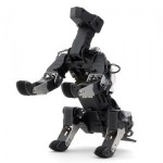 G-Dog, el cachorro robot