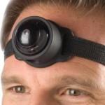 Videocámara que será tu tercer ojo