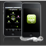 Phone IM para iPod touch con VoIP
