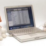 Altavoces USB Puppy