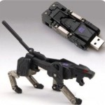 Pendrive Ravage Transformer