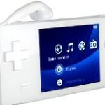 Consola portátil multiplataforma