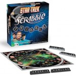 Aprende Klingon con el Star Trek Scrabble