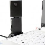 Webcam con 2GB de memoria incorporada