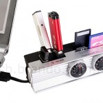 Hub USB Rota-Rota