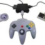 3-in-1 Virtual Retro Adapter, permite conectar mandos de las clásicas de Nintendo