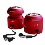 Tewakers Mini Boom Speakers de Grandmax
