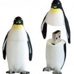 Pingüino con Ubuntu