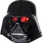 Despertador Dark Vader
