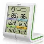 Controla la temperatura y humedad de tus habitaciones