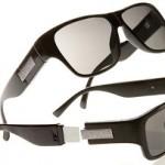 Gafas de sol Calvin Klein con memoria USB
