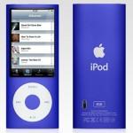 Nuevo iPod Nano 5ª generación