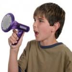 Distorsionador de voz
