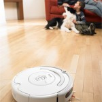 iRobot Roomba serie 500