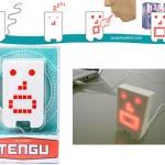 Tengu, tu amigo USB interactivo